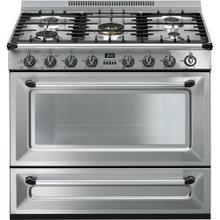 View Product - Range Stainless steel TRU36GGX
