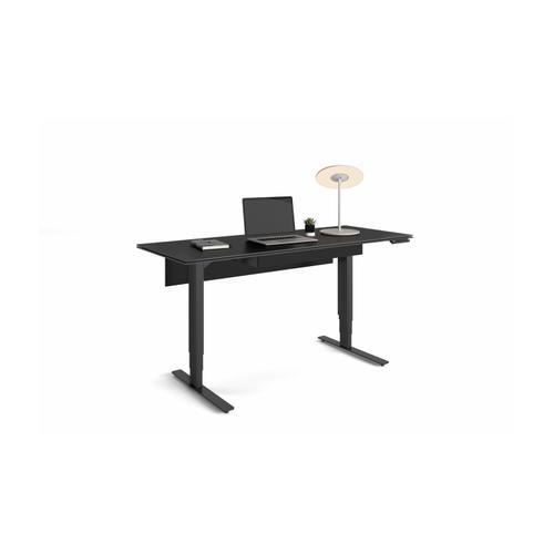 "BDI Furniture - Stance 6651 Standing Desk  60""x24"" in Black"