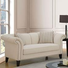 See Details - Clarabelle Love Seat