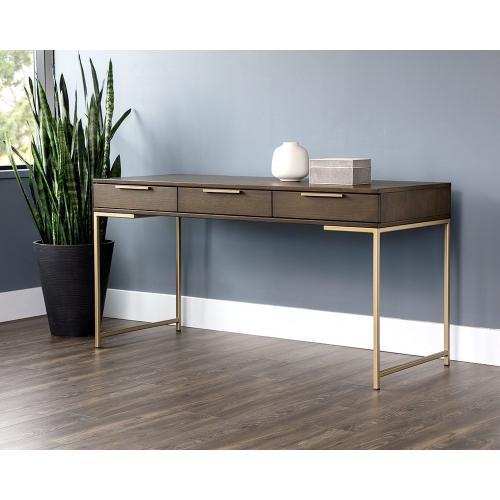 Rebel Desk