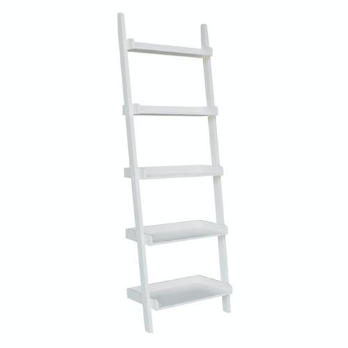 John Thomas Furniture - Accessory Ladder in White