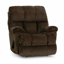 4537 Conqueror Fabric Recliner