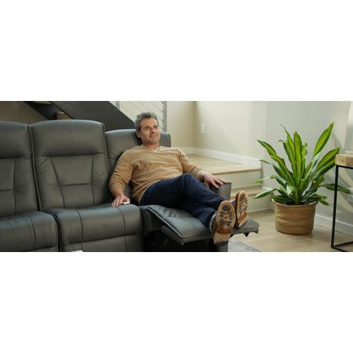 Hardstad Ws Motorized Sofa