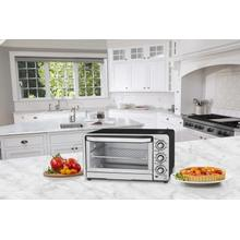 """Product Image - Custom Classic"""" Toaster Oven Broiler"""