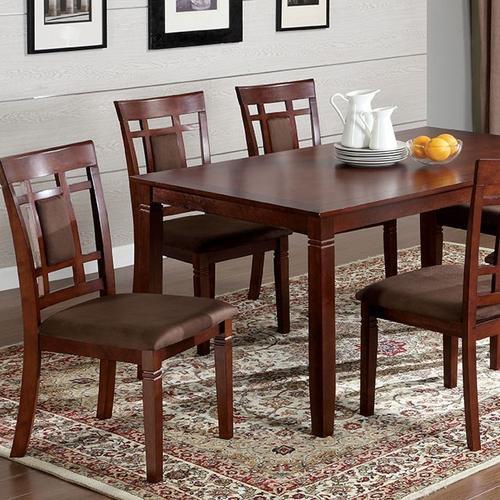 Montclair I 7 Pc. Dining Table Set