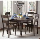 Madison County Round To Oval Dining Table Product Image