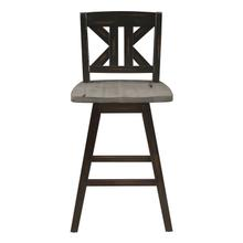 View Product - Swivel Counter Height Chair