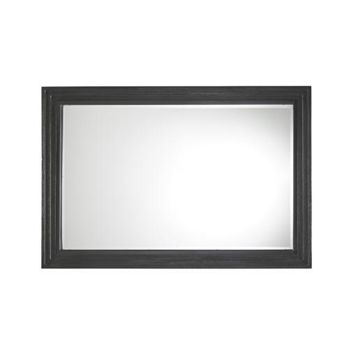 Volante Landscape Mirror