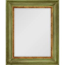 See Details - Brushed Green Mirror