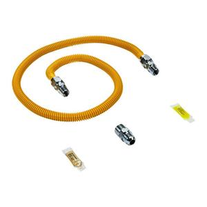 WhirlpoolGas Range Connector Kit