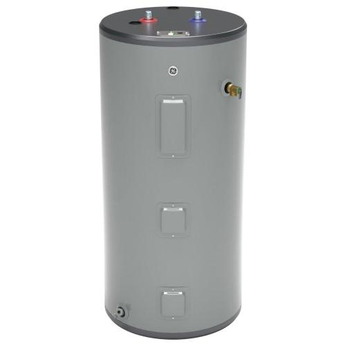 GE® 50 Gallon Short Electric Water Heater
