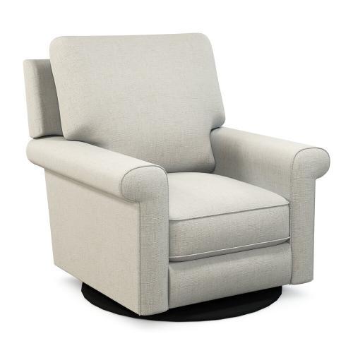 Ferndale Swivel Gliding Chair