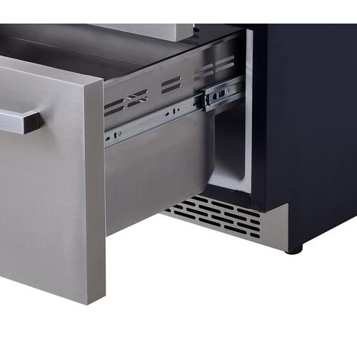 Colongne - Dual Drawer Freezer