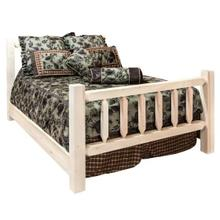 Homestead Collection Classic Spindle Style Beds