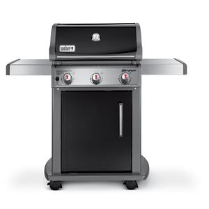 WeberSPIRIT® E-310™ LP GAS GRILL - BLACK