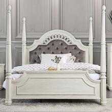 Bed Fantasia