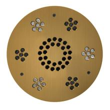 Product Image - Serenity Light and Music System Traditional - Antique Brass