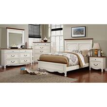 Galesburg Queen Bed