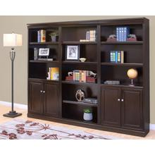 View Product - Open Bookcase