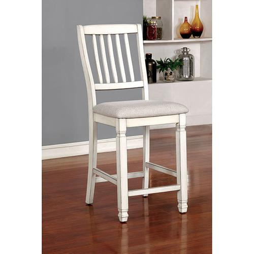 Kaliyah Counter Ht. Chair (2/Ctn)