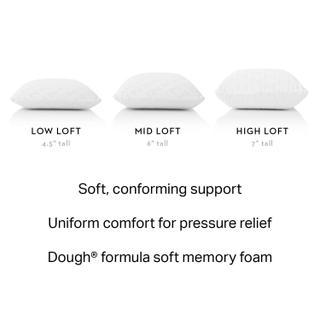 See Details - Dough® Queen High Loft Firm - Queenhigh Loft Firm