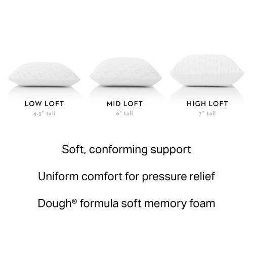 Dough® Queenlow Loft Firm