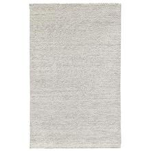 See Details - Heathered Wool Ivory 8x10