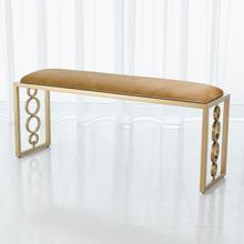 Progressive Ring Bench-Brass-COM