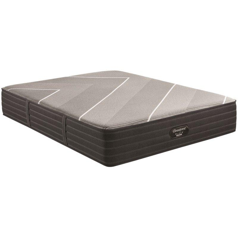 Beautyrest Black Hybrid - X-Class - Medium - King