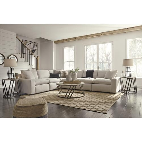 Savesto 2-piece Sectional