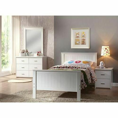 Acme Furniture Inc - Bungalow Full Bed