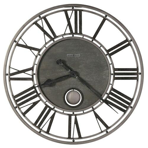 Howard Miller Marius Oversized Wall Clock 625707