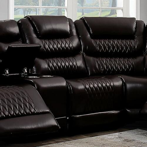 Furniture of America - Mariah Power Recliner