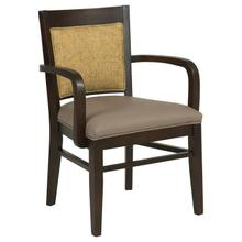 View Product - Gifford Arm Chair