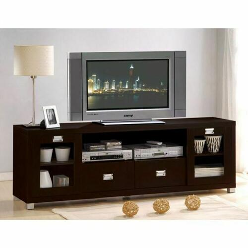 Commerce TV Stand