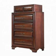 ACME Konane Chest - 20459 - Brown Cherry