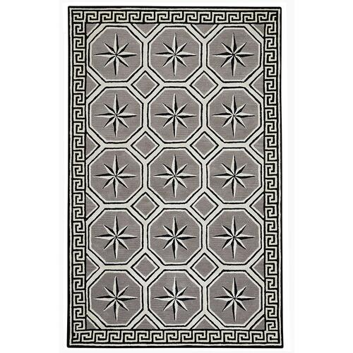 Compass Key Storm - Rectangle - 5' x 8'