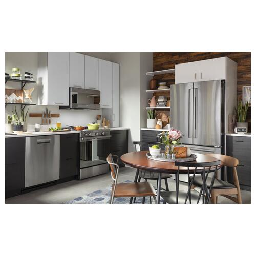 ENERGY STAR® 27.0 Cu. Ft. French-Door Refrigerator