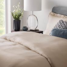 See Details - Rayon From Bamboo Duvet Set Queen Driftwood