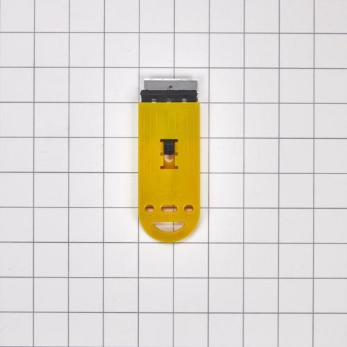 Maytag - Retractable Scraping Tool