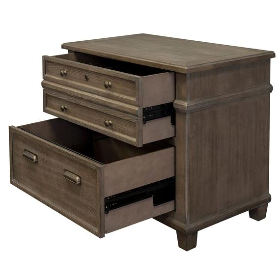 Martin Home Furnishing - Lateral File