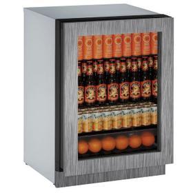 "3024rgl 24"" Refrigerator With Integrated Frame Finish (115 V/60 Hz Volts /60 Hz Hz)"