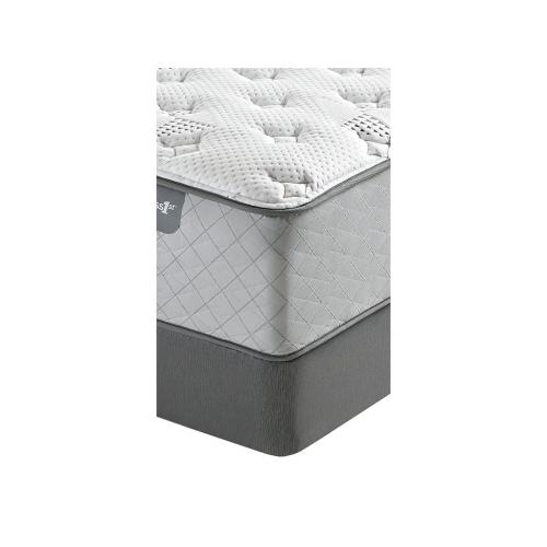 Fountain Hills - Plush Hybrid - Twin Mattress Only