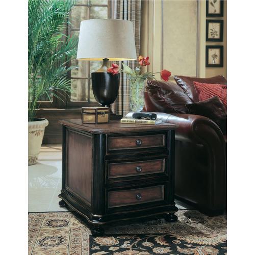 Living Room Preston Ridge Chairside Chest