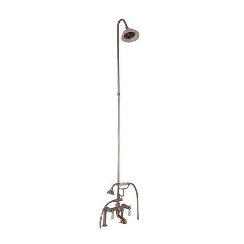 Product Image - Tub/Shower Converto Unit - Elephant Spout, Riser, Showerhead