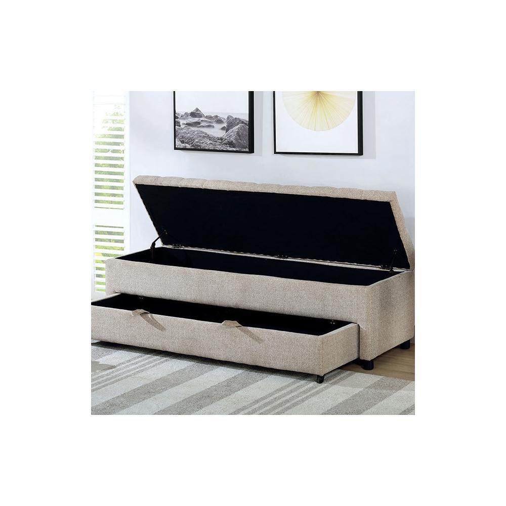 Aguda Storage Bench