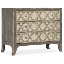 Bedroom Alfresco Bellissimo Bachelors Chest