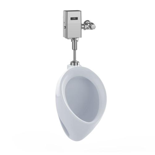 Product Image - Commercial Washout High Efficiency Urinal, 0.5 GPF - ADA (Reclaimed Water Option) - Cotton