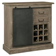 See Details - 695-214 Shooter Wine & Bar Console