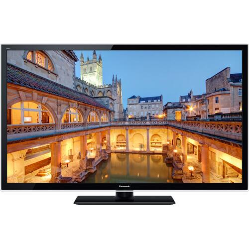 "VIERA® 50"" Class EM5 Series Full HD LCD HDTV (49.5"" Diag.)"